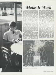 Page 7, 1987 Edition, Cony High School - Coniad Yearbook (Augusta, ME) online yearbook collection