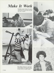 Page 8, 1987 Edition, Cony High School - Coniad Yearbook (Augusta, ME) online yearbook collection
