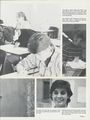 Page 9, 1987 Edition, Cony High School - Coniad Yearbook (Augusta, ME) online yearbook collection