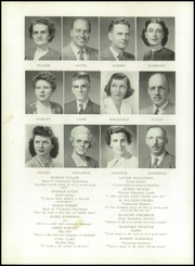 Page 16, 1950 Edition, Sanford High School - Distaff Yearbook (Sanford, ME) online yearbook collection