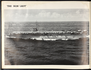 Page 4, 1952 Edition, Cabot (CVL 52) - Naval Cruise Book online yearbook collection