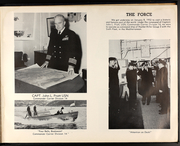 Page 7, 1952 Edition, Cabot (CVL 52) - Naval Cruise Book online yearbook collection