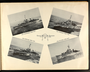 Page 9, 1952 Edition, Cabot (CVL 52) - Naval Cruise Book online yearbook collection