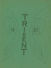 Page 1, 1937 Edition, Brewer High School - Trident Yearbook (Brewer, ME) online yearbook collection