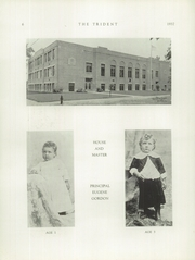Page 8, 1937 Edition, Brewer High School - Trident Yearbook (Brewer, ME) online yearbook collection