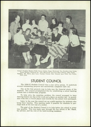 Page 14, 1957 Edition, Brewer High School - Trident Yearbook (Brewer, ME) online yearbook collection