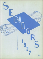 Page 15, 1957 Edition, Brewer High School - Trident Yearbook (Brewer, ME) online yearbook collection