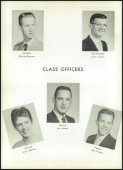 Page 16, 1957 Edition, Brewer High School - Trident Yearbook (Brewer, ME) online yearbook collection