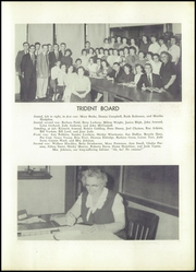 Page 9, 1957 Edition, Brewer High School - Trident Yearbook (Brewer, ME) online yearbook collection