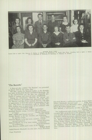 Page 16, 1944 Edition, Caribou High School - Reflector Yearbook (Caribou, ME) online yearbook collection