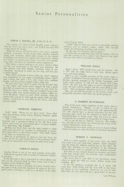 Page 17, 1944 Edition, Caribou High School - Reflector Yearbook (Caribou, ME) online yearbook collection