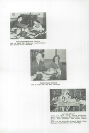 Page 12, 1948 Edition, Caribou High School - Reflector Yearbook (Caribou, ME) online yearbook collection