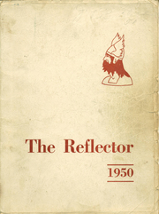 1950 Edition, Caribou High School - Reflector Yearbook (Caribou, ME)