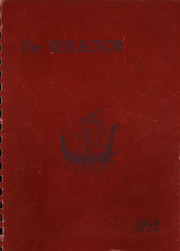 1952 Edition, Caribou High School - Reflector Yearbook (Caribou, ME)