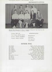 Page 17, 1958 Edition, Caribou High School - Reflector Yearbook (Caribou, ME) online yearbook collection