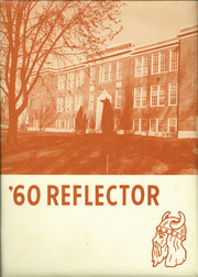 1960 Edition, Caribou High School - Reflector Yearbook (Caribou, ME)