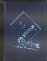 1962 Edition, Caribou High School - Reflector Yearbook (Caribou, ME)