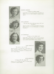 Page 20, 1949 Edition, Presque Isle High School - Ship Yearbook (Presque Isle, ME) online yearbook collection