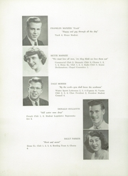 Page 24, 1949 Edition, Presque Isle High School - Ship Yearbook (Presque Isle, ME) online yearbook collection