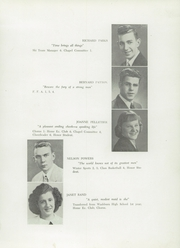 Page 25, 1949 Edition, Presque Isle High School - Ship Yearbook (Presque Isle, ME) online yearbook collection