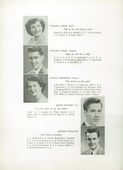 Page 28, 1949 Edition, Presque Isle High School - Ship Yearbook (Presque Isle, ME) online yearbook collection