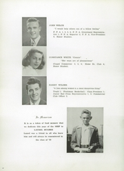 Page 30, 1949 Edition, Presque Isle High School - Ship Yearbook (Presque Isle, ME) online yearbook collection