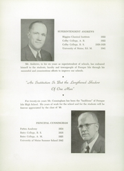 Page 32, 1949 Edition, Presque Isle High School - Ship Yearbook (Presque Isle, ME) online yearbook collection