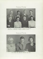 Page 33, 1949 Edition, Presque Isle High School - Ship Yearbook (Presque Isle, ME) online yearbook collection