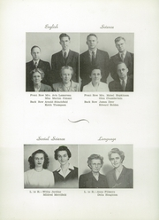 Page 34, 1949 Edition, Presque Isle High School - Ship Yearbook (Presque Isle, ME) online yearbook collection