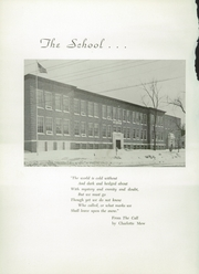 Page 6, 1949 Edition, Presque Isle High School - Ship Yearbook (Presque Isle, ME) online yearbook collection
