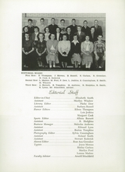 Page 8, 1949 Edition, Presque Isle High School - Ship Yearbook (Presque Isle, ME) online yearbook collection