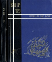 Page 1, 1969 Edition, Presque Isle High School - Ship Yearbook (Presque Isle, ME) online yearbook collection