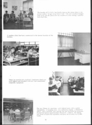 Page 13, 1969 Edition, Presque Isle High School - Ship Yearbook (Presque Isle, ME) online yearbook collection