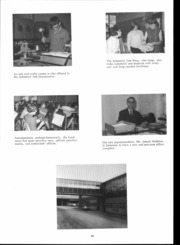 Page 16, 1969 Edition, Presque Isle High School - Ship Yearbook (Presque Isle, ME) online yearbook collection