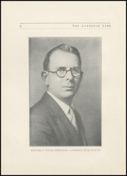 Page 6, 1927 Edition, Lawrence High School - Diary Yearbook (Fairfield, ME) online yearbook collection