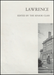Page 4, 1947 Edition, Lawrence High School - Diary Yearbook (Fairfield, ME) online yearbook collection