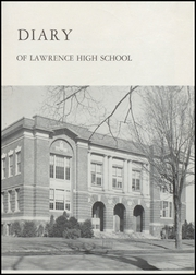 Page 5, 1947 Edition, Lawrence High School - Diary Yearbook (Fairfield, ME) online yearbook collection