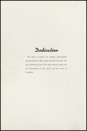 Page 4, 1950 Edition, Lawrence High School - Diary Yearbook (Fairfield, ME) online yearbook collection