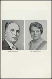 Page 5, 1950 Edition, Lawrence High School - Diary Yearbook (Fairfield, ME) online yearbook collection