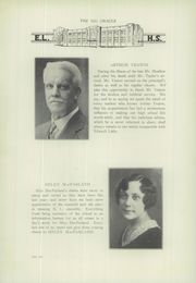 Page 10, 1931 Edition, Edward Little High School - Oracle Yearbook (Auburn, ME) online yearbook collection