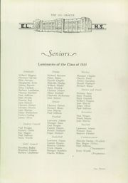 Page 17, 1931 Edition, Edward Little High School - Oracle Yearbook (Auburn, ME) online yearbook collection