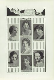 Page 15, 1933 Edition, Edward Little High School - Oracle Yearbook (Auburn, ME) online yearbook collection