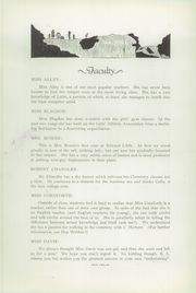 Page 16, 1933 Edition, Edward Little High School - Oracle Yearbook (Auburn, ME) online yearbook collection