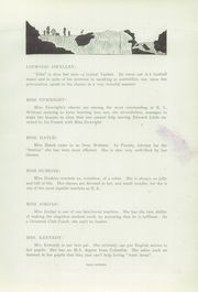Page 17, 1933 Edition, Edward Little High School - Oracle Yearbook (Auburn, ME) online yearbook collection