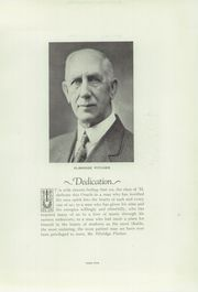Page 9, 1933 Edition, Edward Little High School - Oracle Yearbook (Auburn, ME) online yearbook collection