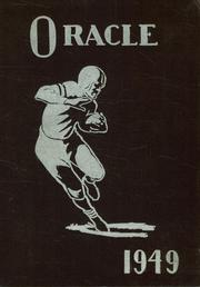 1949 Edition, Edward Little High School - Oracle Yearbook (Auburn, ME)