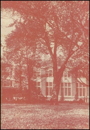 Page 3, 1954 Edition, Edward Little High School - Oracle Yearbook (Auburn, ME) online yearbook collection