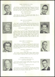 Page 17, 1960 Edition, Edward Little High School - Oracle Yearbook (Auburn, ME) online yearbook collection