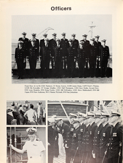Page 10, 1969 Edition, Cacapon (AO 52) - Naval Cruise Book online yearbook collection