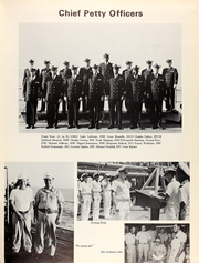 Page 11, 1969 Edition, Cacapon (AO 52) - Naval Cruise Book online yearbook collection
